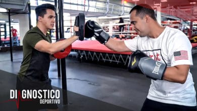 Photo of Diagnostico Deportivo: Detras del ring de Boxeo